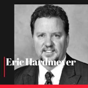 Photo of Eric Hardmeyer